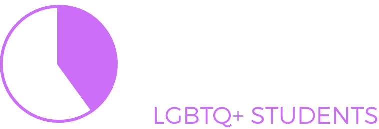40% LGBTQ+ Students
